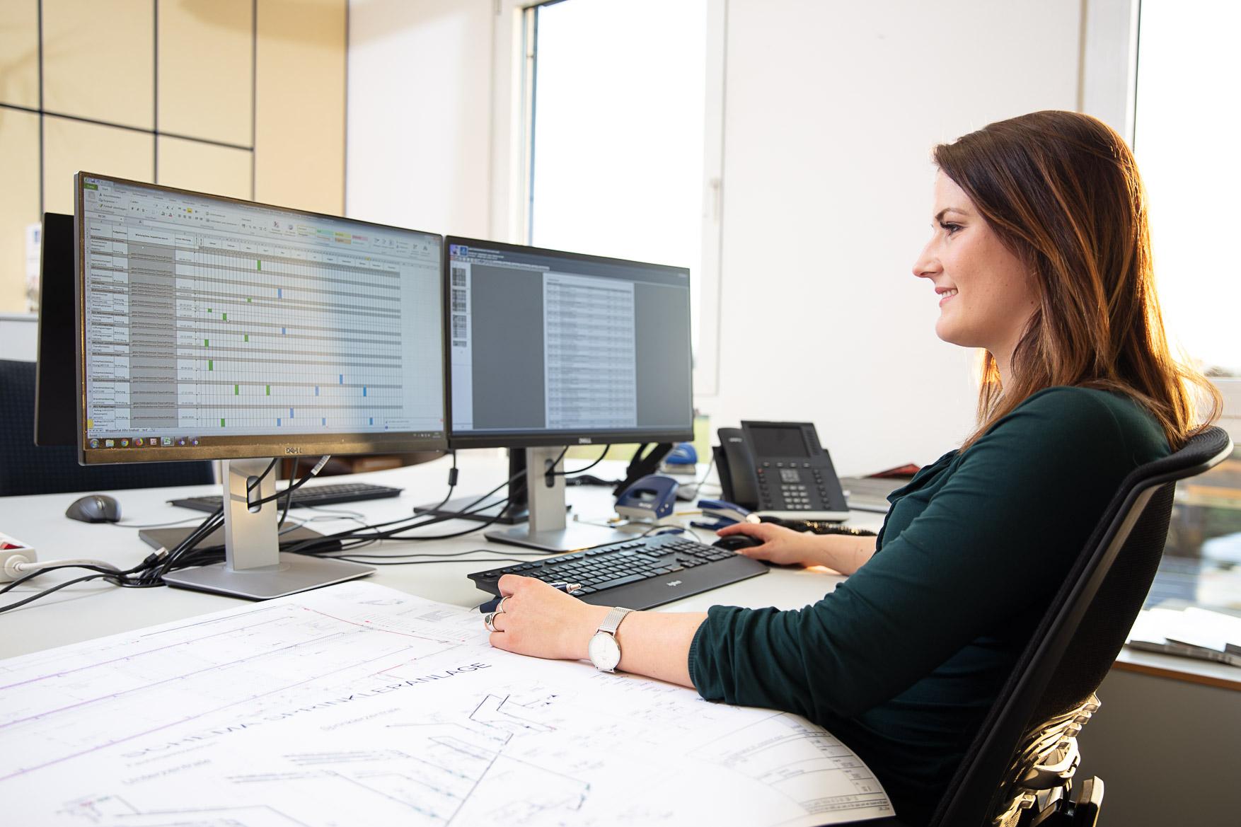 Erstellung Betriebskonzepte - Gebäudemanagement bei gepe Gebäudedienste Peterhoff GmbH