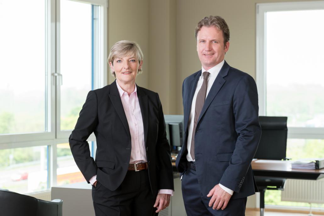 Aktuelles: Geschäftsführung - gepe Gebäudedienste Peterhoff