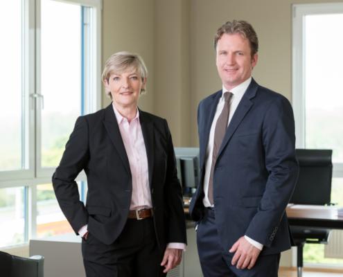 Aktuelles: Geschäftsführung - gepe Gebäudedienste Peterhoff GmbH